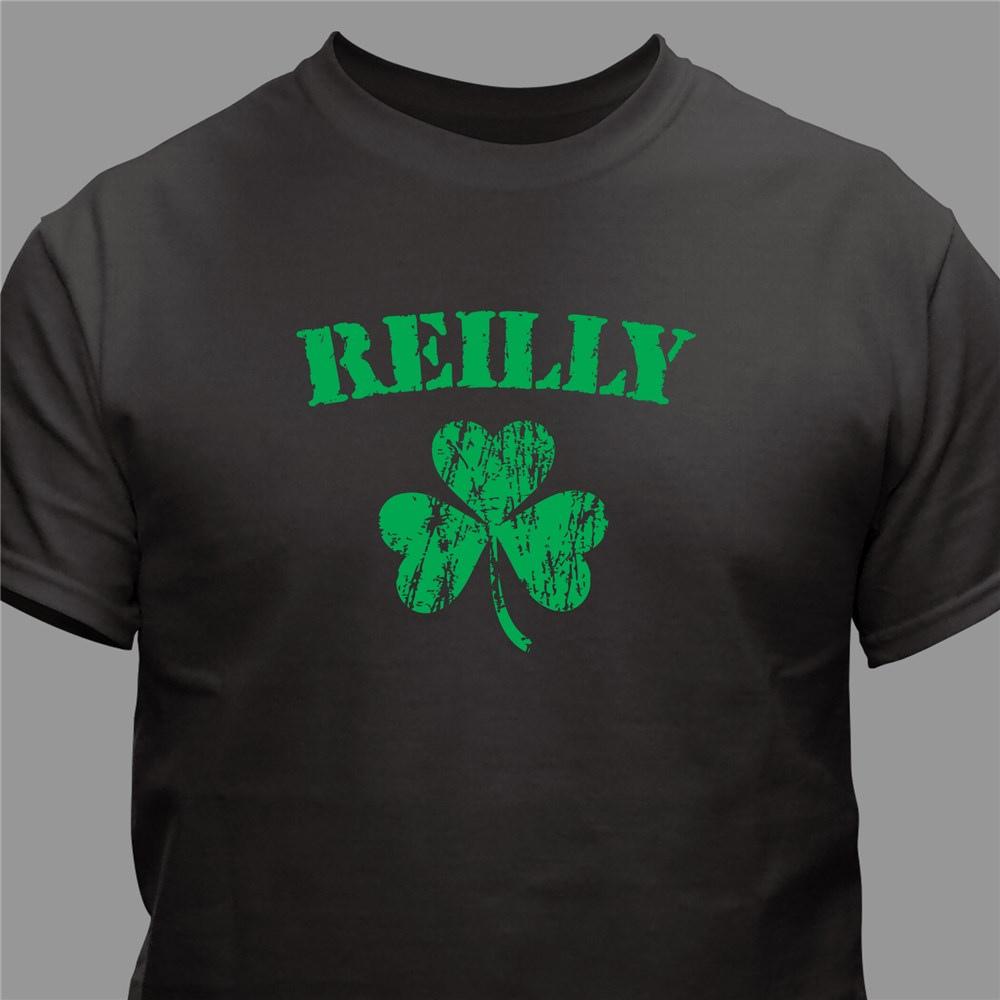 Irish T-shirt | St. Patrick's Day T-Shirts
