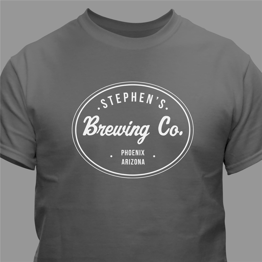 Beer Company T-Shirt 39580X