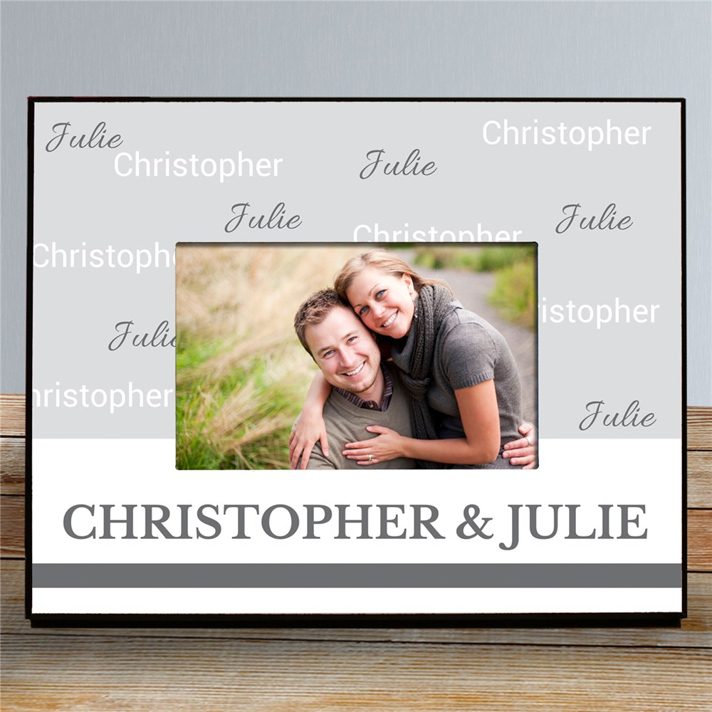 Personalized Perfect Love Couples Frame | Romantic Home