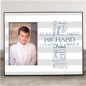 Communion Frames | First Communion Picture Frames