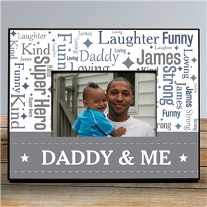 Personalized Frames For Dad | Personalized Frames For Dad