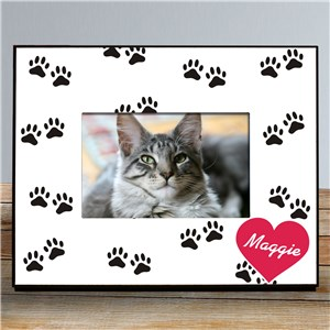 Personalized Pet Picture Frame | Personalized Picture Frames