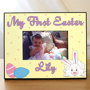 My First Easter Picture Frame | Easter Gifts For Babies