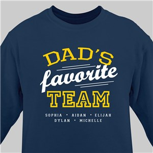 Sweatshirts for Him | Personalized Sweatshirts For Dad