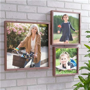 Pallet Wall Decor | Framed Photo Art