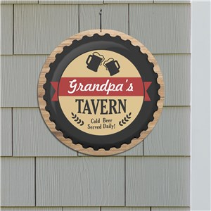 Home Bar Signs | Personalized Signs For Home Bar