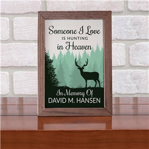 Personalized Memorial Gifts | Memorial Gifts For Outdoorsman