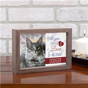 Personalized Pet Gifts | Love Pets Photo Gifts