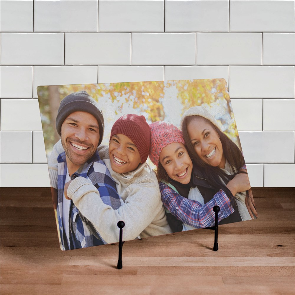 Picture Perfect Personalized Cutting Board | Personalized Cutting Boards