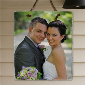 Personalized Slate Signs | Photo Gifts
