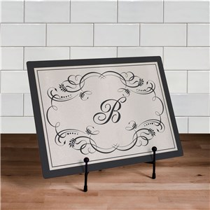 Personalized Monogram Cutting Board | Personalized Cutting Boards
