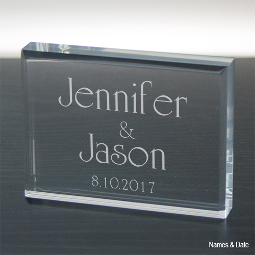 Wedding Caketopper Keepsakes