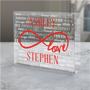Personalized Valentine's Day Gifts | Valentine's Day Keepsake