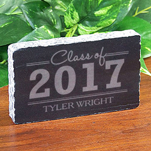 Graduation Personalized Marble Keepsake