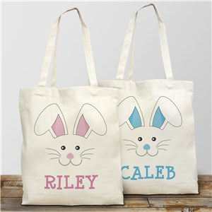 Personalized Gifts for Easter | Personalized Tote Bags