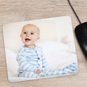 Picture Perfect Photo Mouse Pad