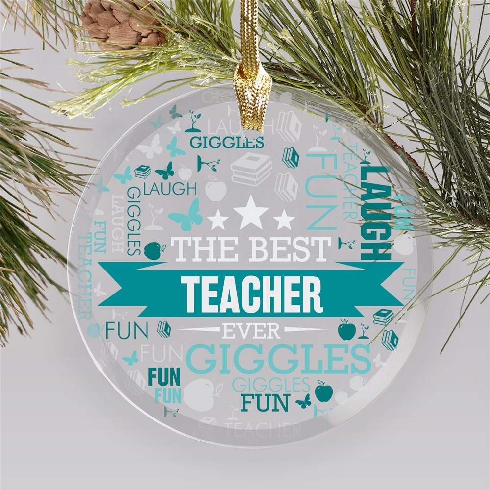 Personalized Career Ornaments | Gifts For Professionals