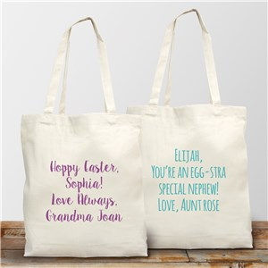 Personalized Write Your Own Tote Bag