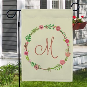 Spring Garden Flags |Personalized Garden Flags