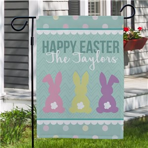 Spring Flags |Easter Garden Flag