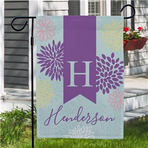 Yard Flag for Spring |Personalized Housewarming Gifts
