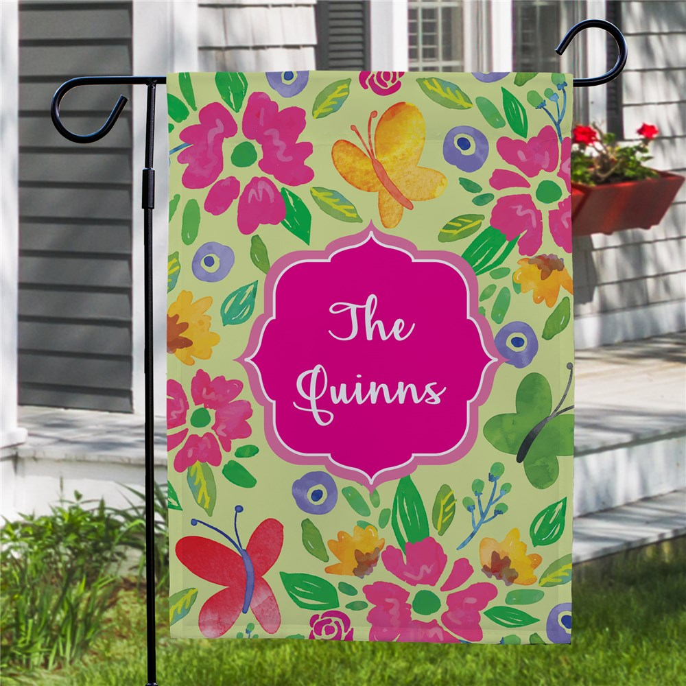 New Home Gift Ideas | Spring Garden Flags