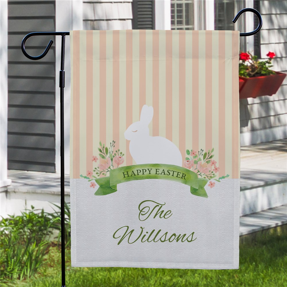 Spring Garden Flag |Easter Garden Flags