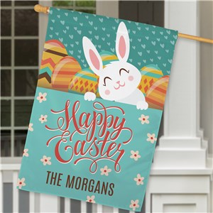 Easter Flags | Personalized Easter Flag