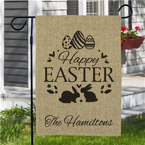 Easter Garden Flags |Spring Gift Ideas