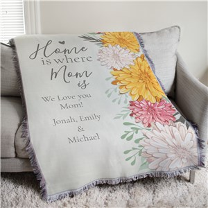 Special Gifts For Mom | Home is Where Mom Is Gifts