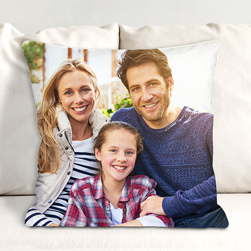 Picture Perfect Throw Pillow 83014733