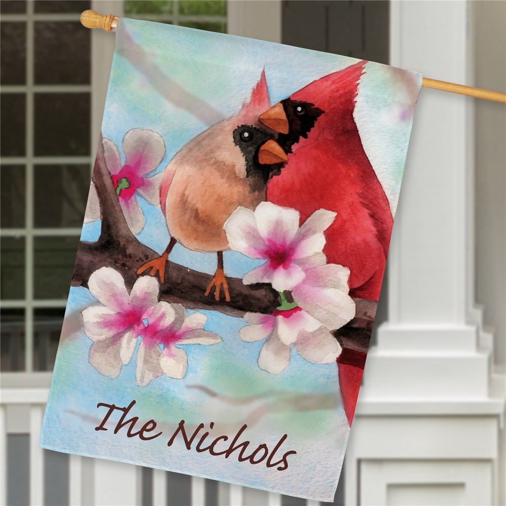 Decorative House Flags | Personalized House Flag