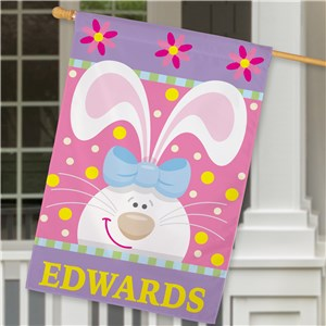 Personalized Easter Decorations | Personalized Easter Flag