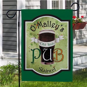 Custom Garden Flags | Personalized Yard Flags