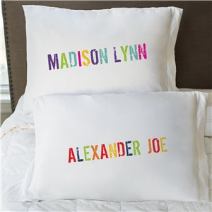 Personalized Any Name Pillowcase 83078210