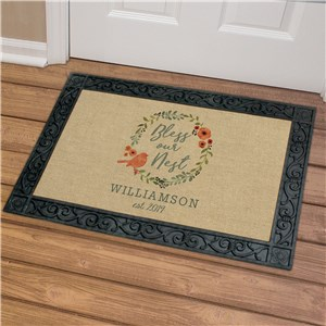 Gifts for Housewarming | Personalized Doormat
