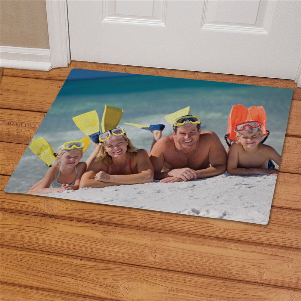 Picture Perfect Doormat | Housewarming Gifts