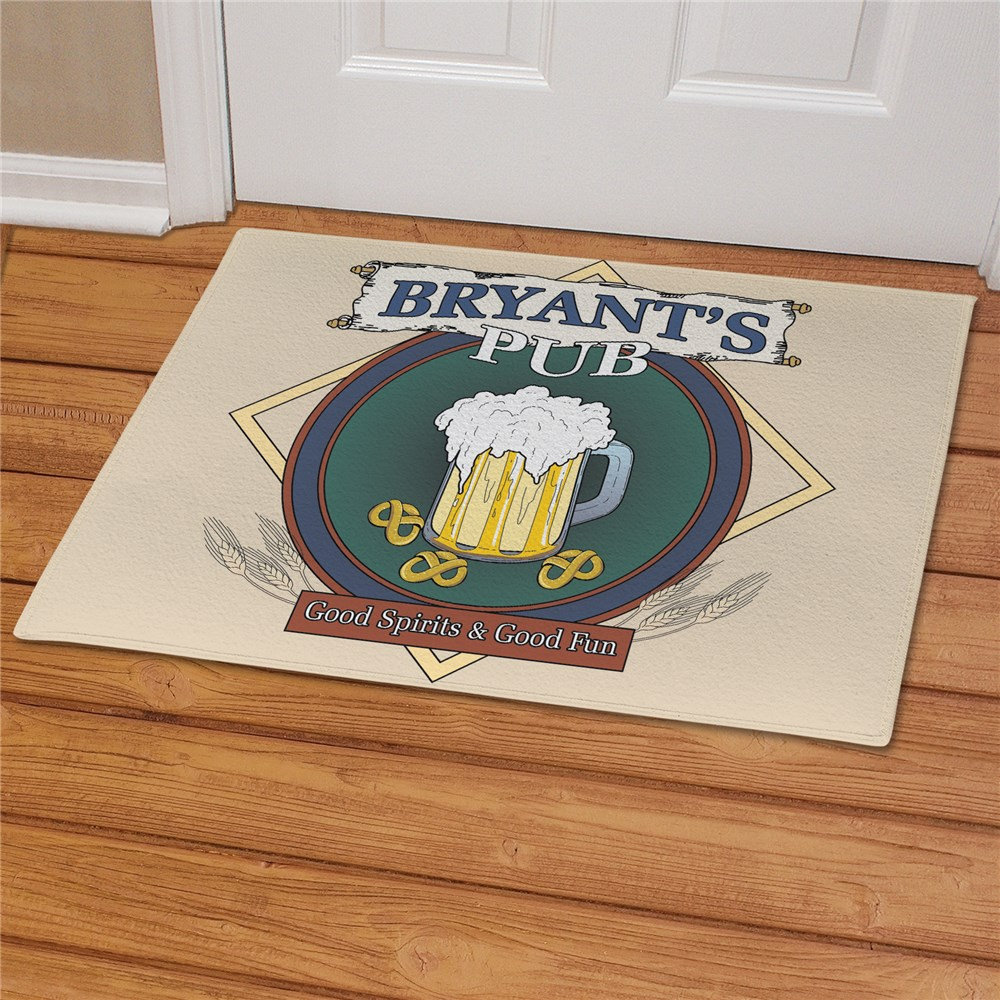 Custom Doormats | Personalized Welcome Mats
