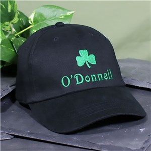 Personalized Irish Hat | St. Patrick's Day Hat