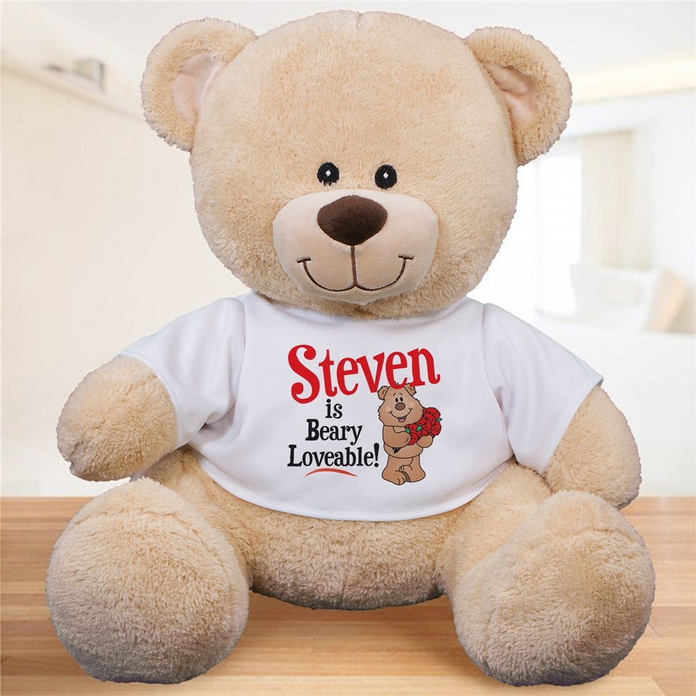 Personalized Teddy Bears | Online Teddy Bear Delivery