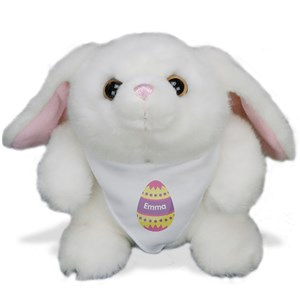 Custom Easter Bunny | Personalized Easter Bunny