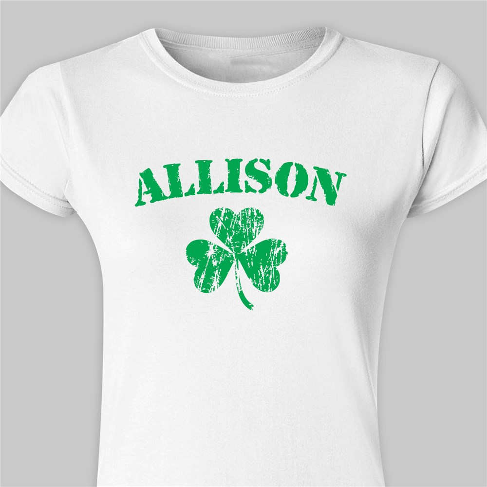 St. Patrick's Day Shirts | Ladies St. Patrick's Shirts
