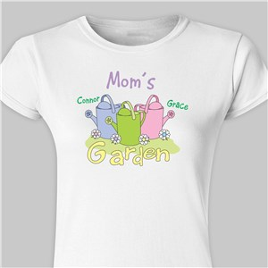 Personalized Shirts For Grandma | Personalized Grandma Gifts