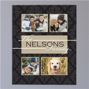 Family Collage Photo Wall Canvas 916992X