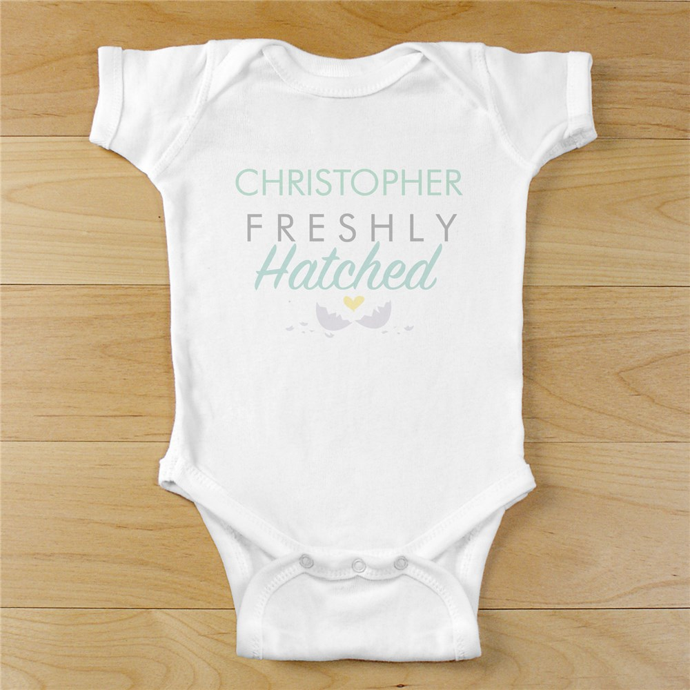 Easter Bodysuit | Baby Easter Gifts