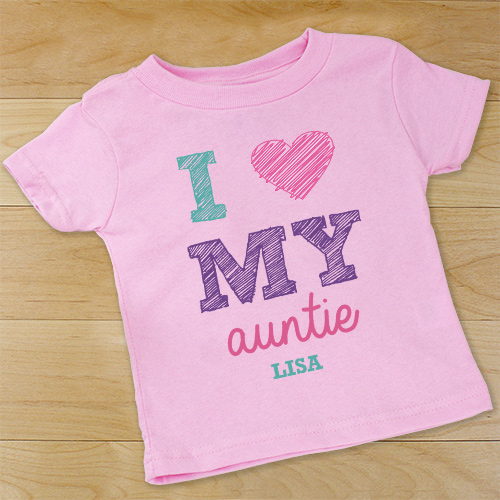 Love Infant Apparel 938151X