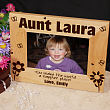 Personalized Aunt Gifts