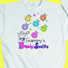 Bubbly Smiles Sweatshirt