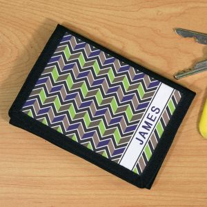 Personalized Aztec Wallet
