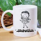 Godmother Ceramic Mug